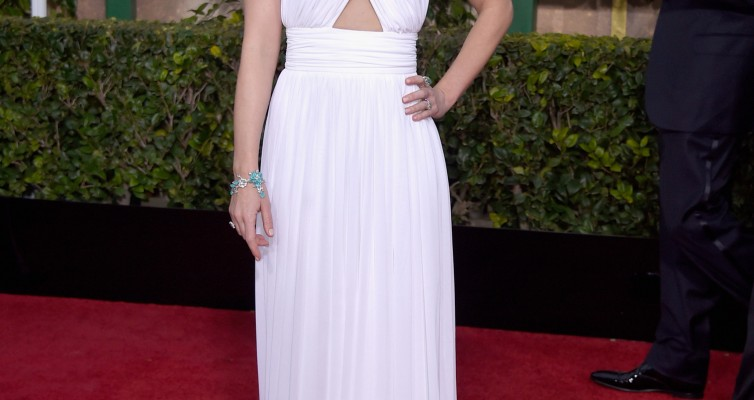 Red Carpet Golden Globes 2015