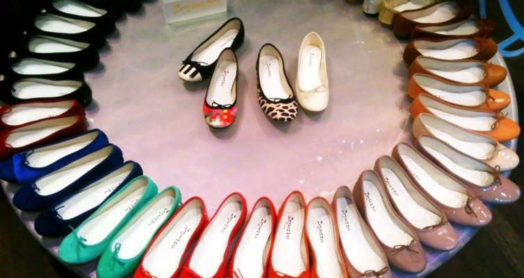 Repetto-shop-Paris