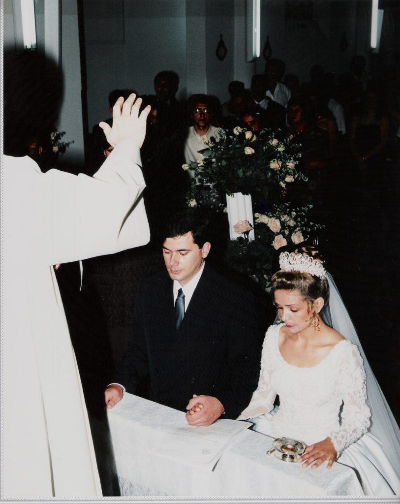 Casamento roni18