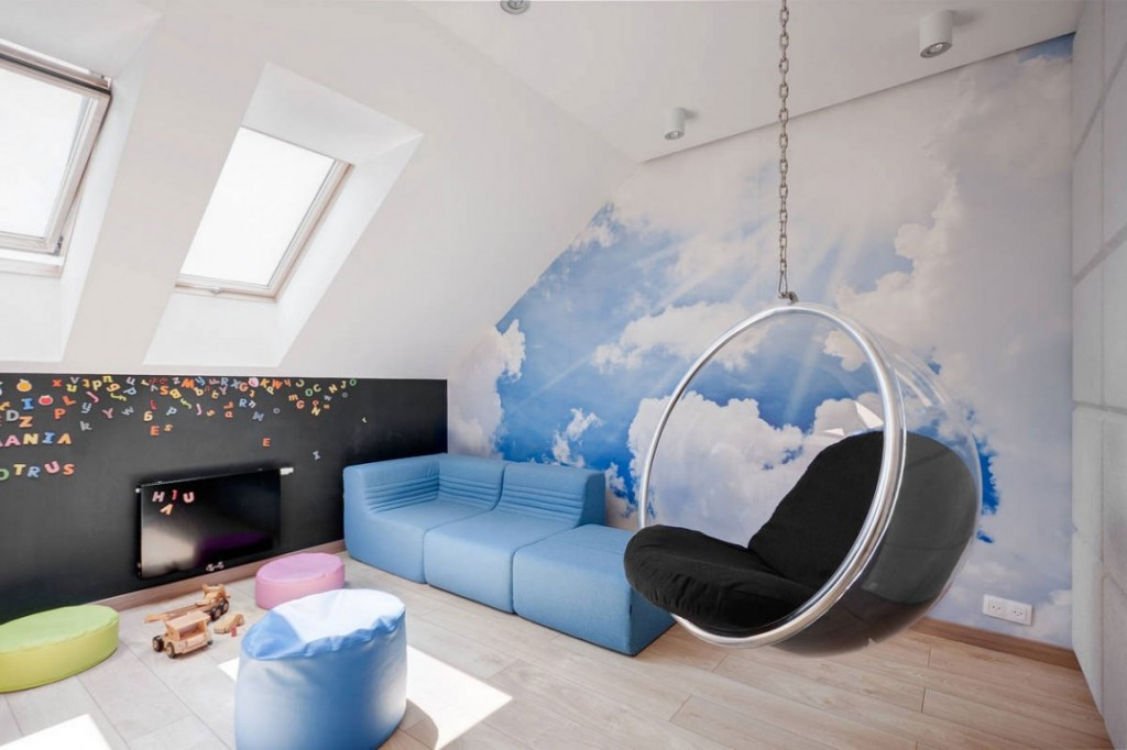 Cool-hanging-chairs-for-bedrooms